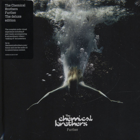 Chemical Brothers - Further Deluxe Edition