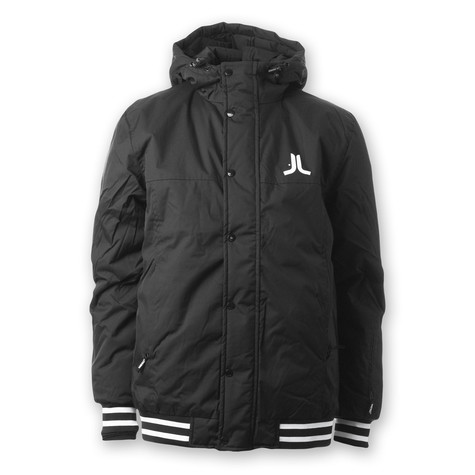 WeSC - Jakobi Padded Hooded Jacket
