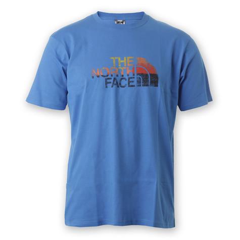 The North Face - Sunset T-Shirt