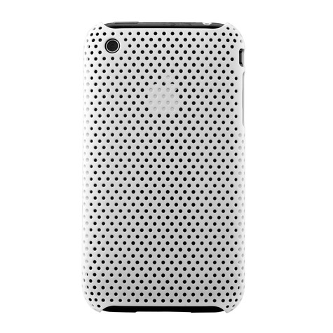Incase - iPhone Perforated Snap Case