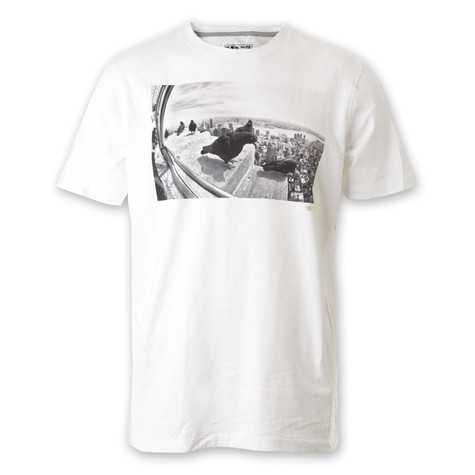Zoo York - Goodfeathers T-Shirt