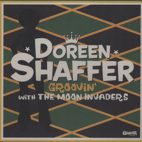 Doreen Shaffer of Skatalites - Groovin