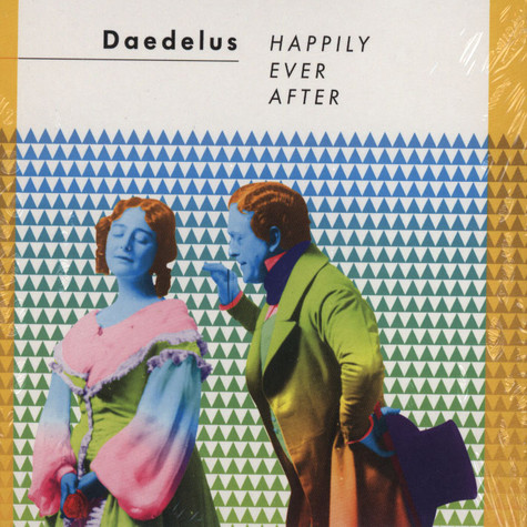 Daedelus - Happily ever after