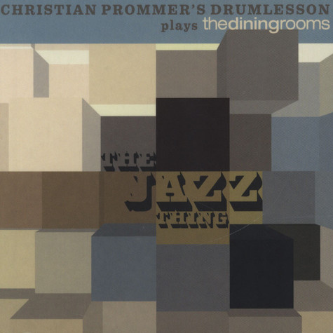 Christian Prommer's Drumlesson - The Jazz Thing