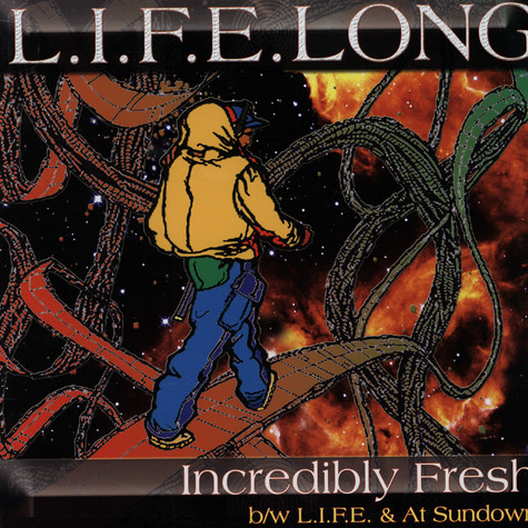 L.i.f.e. Long - Incredibly fresh