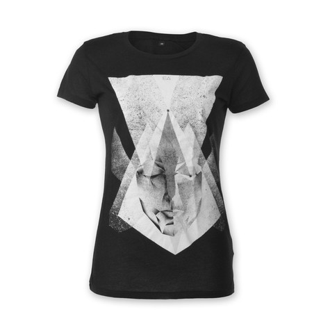 Ellen Allien - Dust T-Shirt