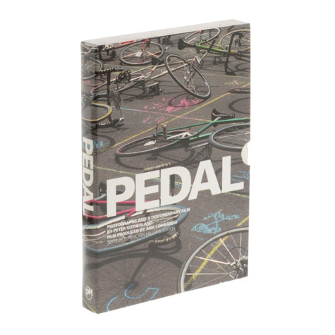 Peter Sutherland - Pedal