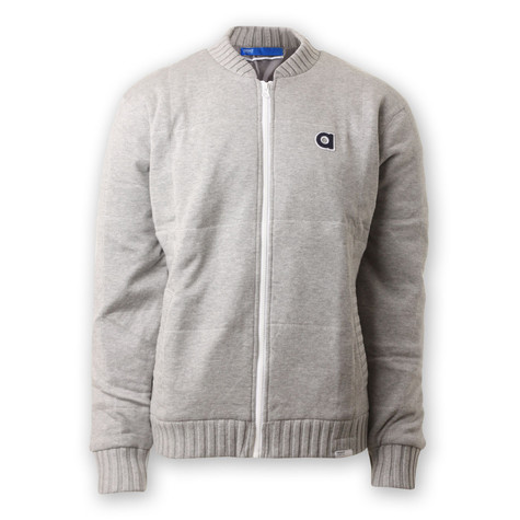 adidas - A.039 Quilted Cardigan