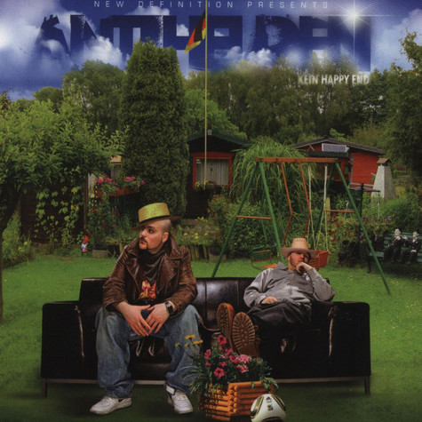 Antihelden - Kein Happy End!