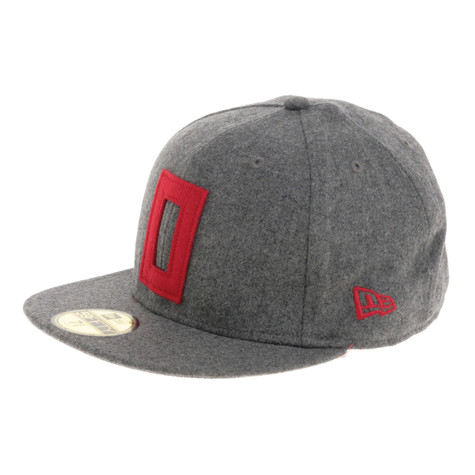 Obey - Russian New Era Cap