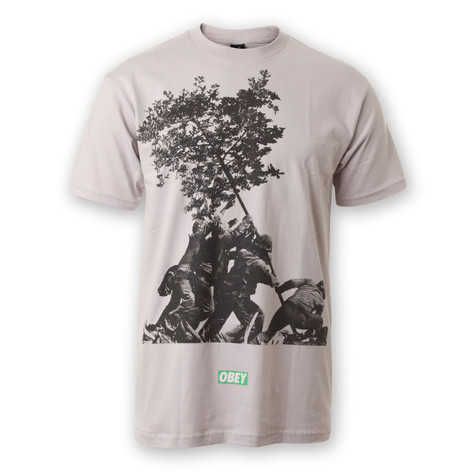 Obey - Fight For Earth T-Shirt