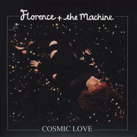 Florence & The Machine - Cosmic Love