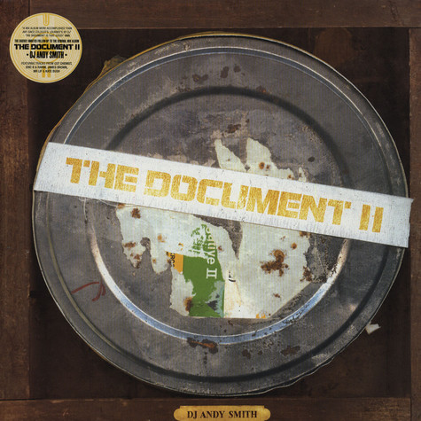 DJ Andy Smith - The Document II