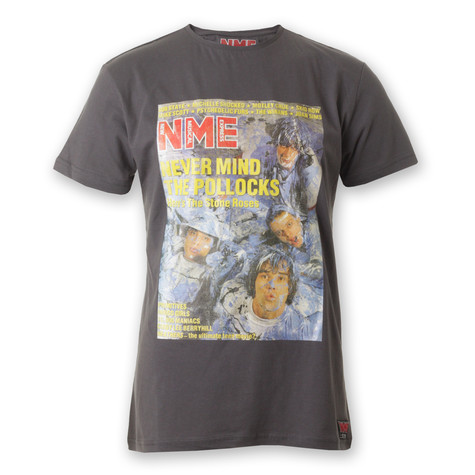 Stone Roses, The - NME Icons T-Shirt