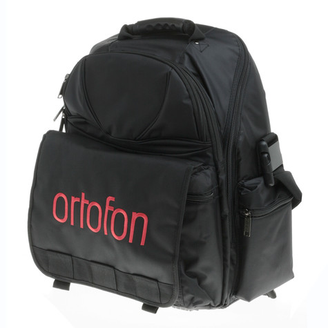 Ortofon - Digibag Black
