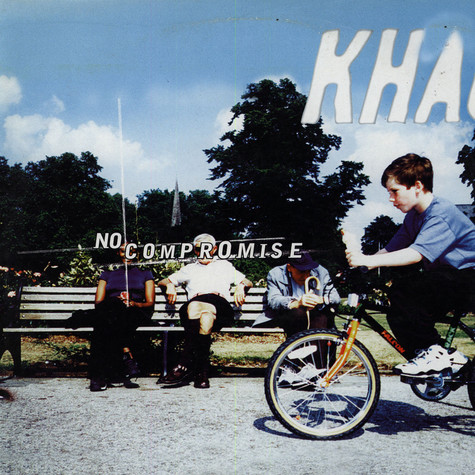 Khao - No Compromise