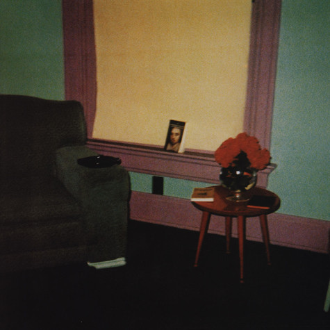 Jandek - Ready For The House