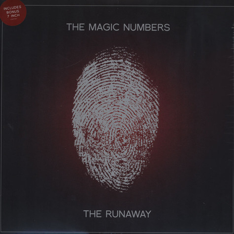 Magic Numbers, The - The Runaway