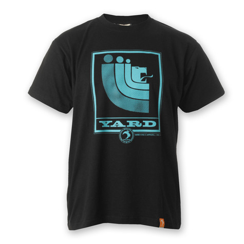 Yard - Yard Face T-Shirt