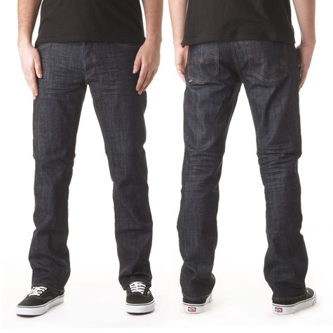 WeSC - Slim 5-Pocket Jeans
