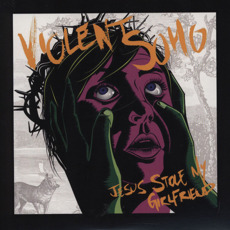 Violent Soho - Jesus Stole My Girlfriend