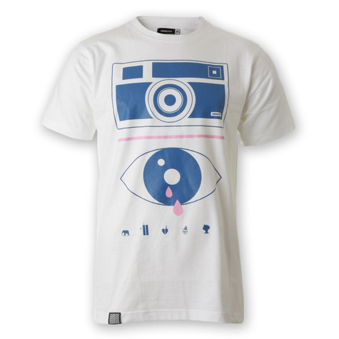 Wemoto - Eye T-Shirt