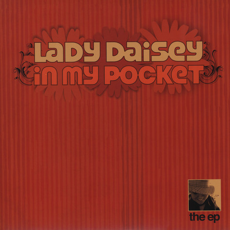 Lady Daisey - In My Pocket EP