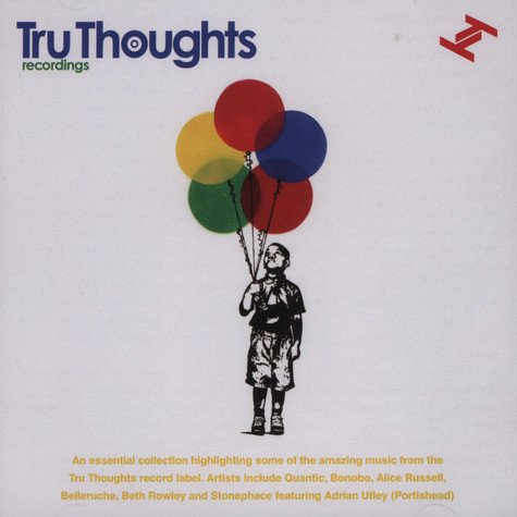 V.A. - Tru Thoughts Compilation