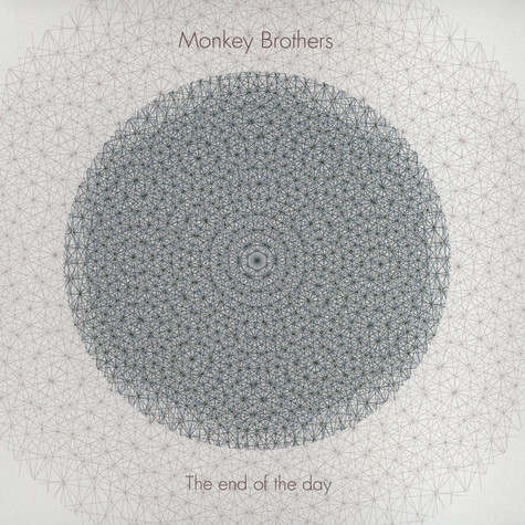 Monkey Brothers - The End Of The Day