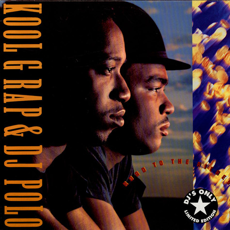 Kool G Rap & D.J. Polo - Road To The Riches