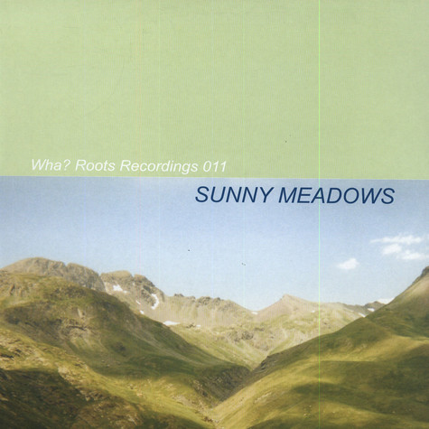 Sunny Meadows - Float Afronaut In Space