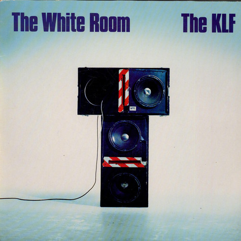 KLF, The - The White Room