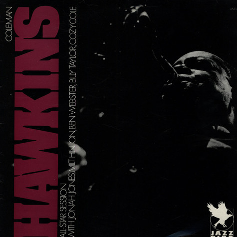Coleman Hawkins - All Star Sessions