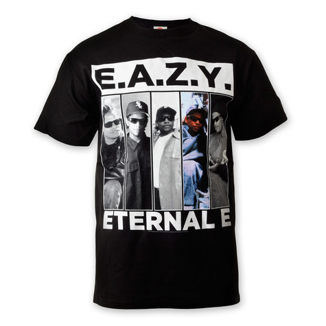 Eazy-E - Eternal T-Shirt