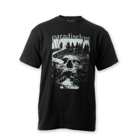 Paradise Lost - Funeral T-Shirt