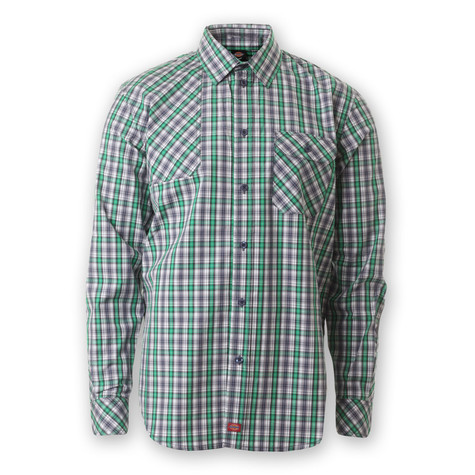 Dickies - Warrenton LS Shirt