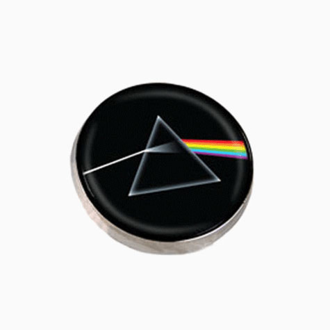 Pink Floyd - The Dark Side of the Moon Button