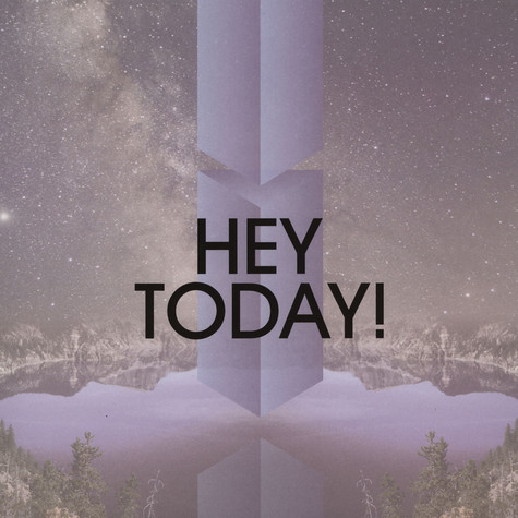 Hey Today! - Strange