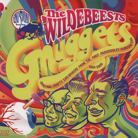 Wildebeests, The - Gnuggets