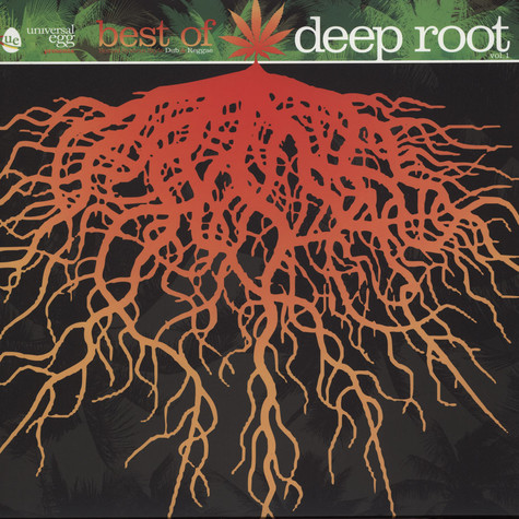 V.A. - The Best Of Deep Root
