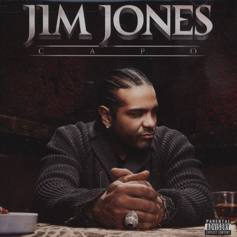 Jim Jones - Capo