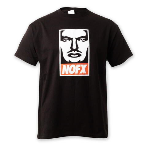 NOFX - Obey T-Shirt