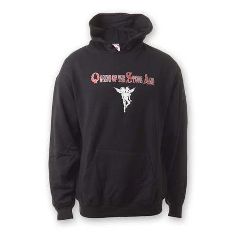Queens Of The Stone Age - Angel Classic Hoodie