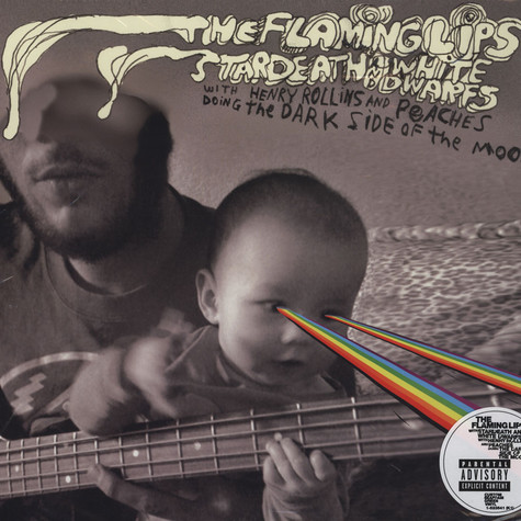 Flaming Lips And Stardeath - Dark Side Of The Moon