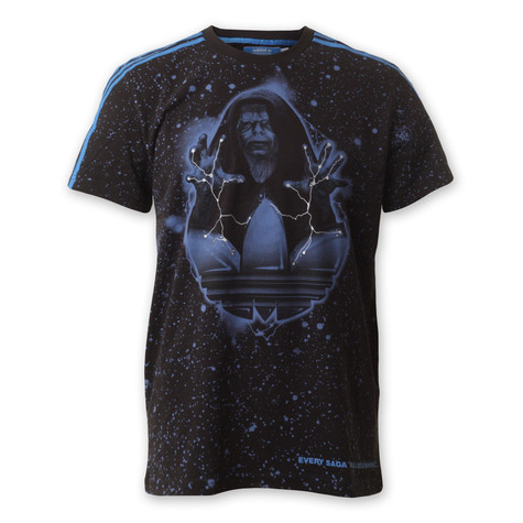 adidas x Star Wars - Darth Sidious T-Shirt