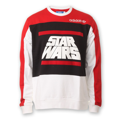 adidas x Star Wars - Darth Vader Star Wars Sweater
