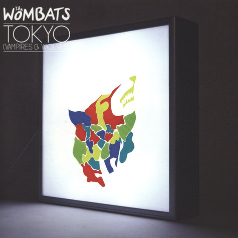 Wombats, The - Tokyo (Vampires & Wolves) SiN Remix