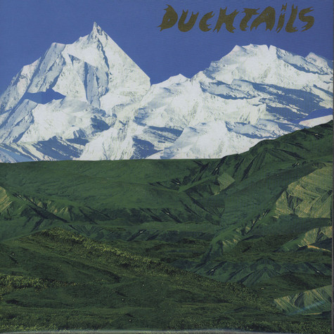 Ducktails - Hamilton Road