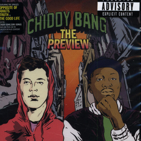 Chiddy Bang - The Preview