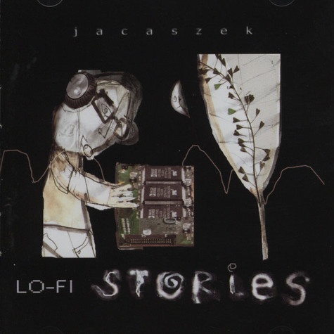 Jacaszek - Lo-fi Stories